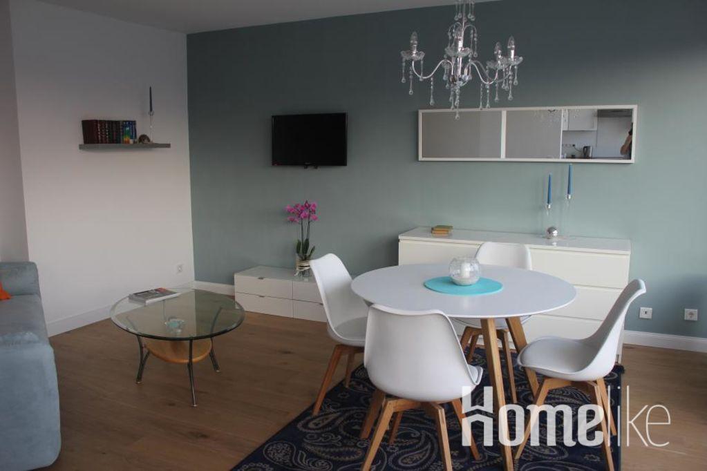 image 2 furnished 1 bedroom Apartment for rent in Flingern North, Dusseldorf