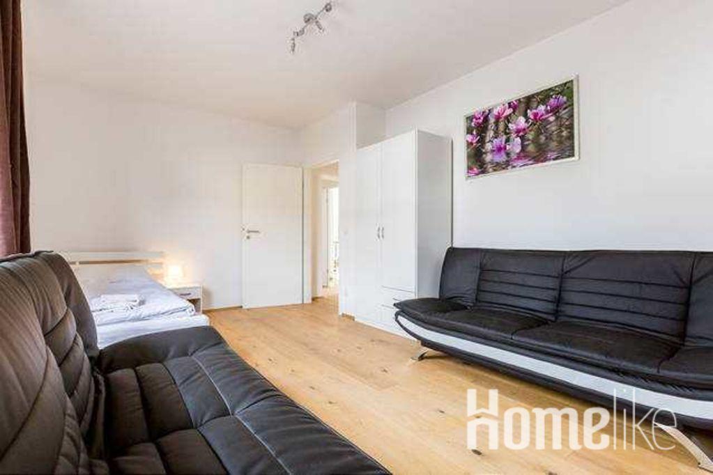 image 2 furnished 3 bedroom Apartment for rent in Bergisch Gladbach, Rheinisch-Bergischer Kreis