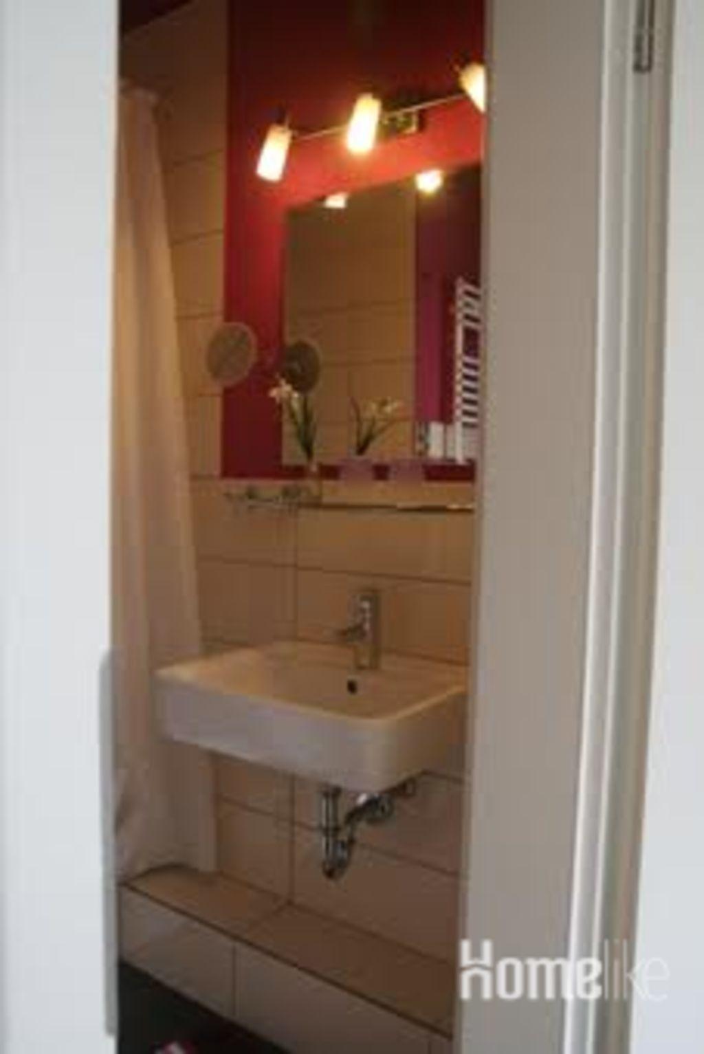 image 2 furnished 1 bedroom Apartment for rent in Bremem, Bremem
