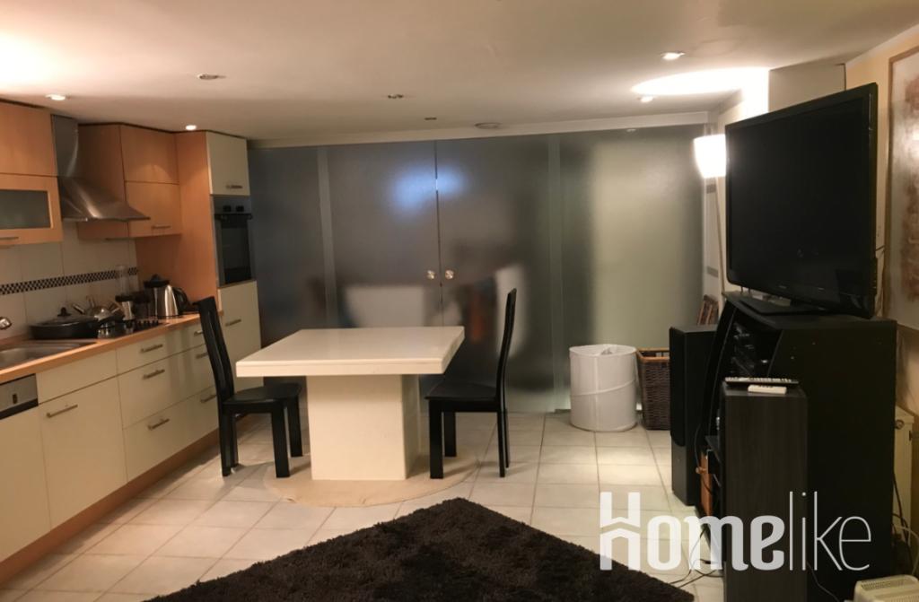 image 2 furnished 1 bedroom Apartment for rent in Kaarst, Rhein-Kreis Neuss