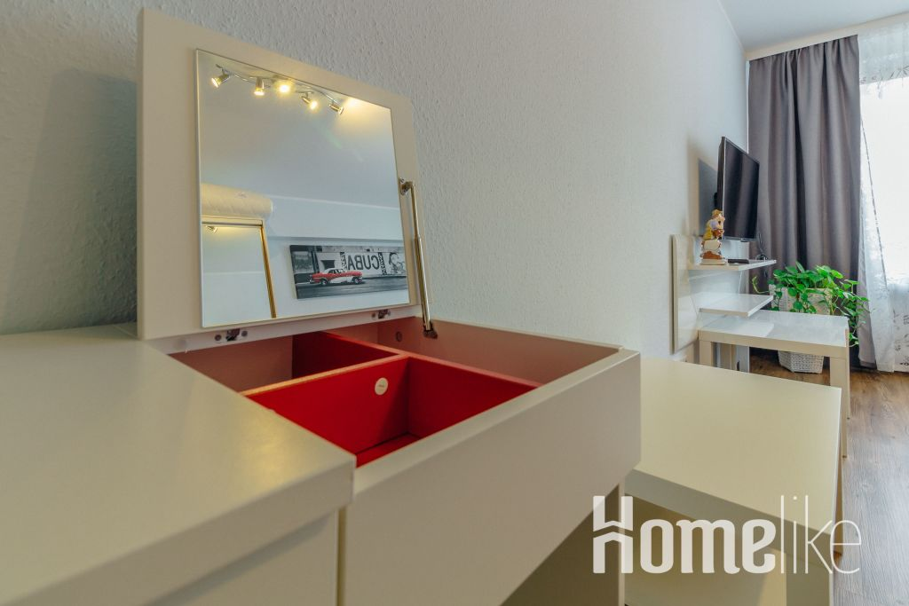 image 9 furnished 2 bedroom Apartment for rent in City Center, Dusseldorf