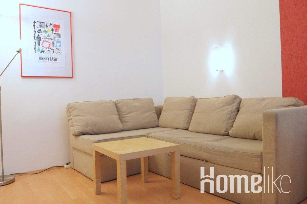image 4 furnished 2 bedroom Apartment for rent in Mariahilf, Vienna