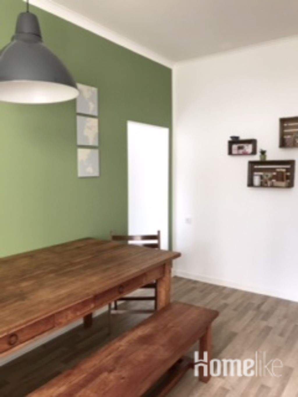image 4 furnished 1 bedroom Apartment for rent in Golzheim, Dusseldorf