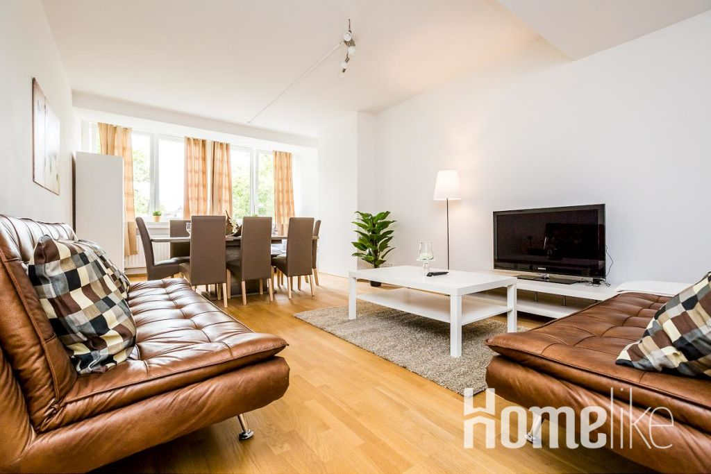 image 1 furnished 3 bedroom Apartment for rent in Langenfeld, Mettmann
