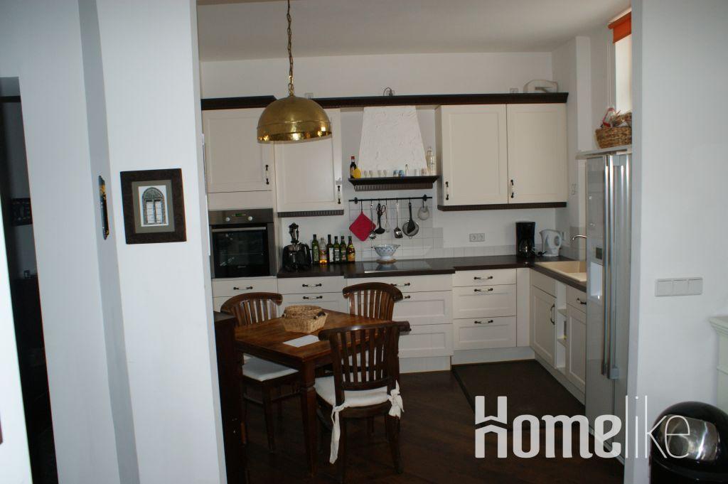 image 2 furnished 2 bedroom Apartment for rent in Barth, Nordvorpommern