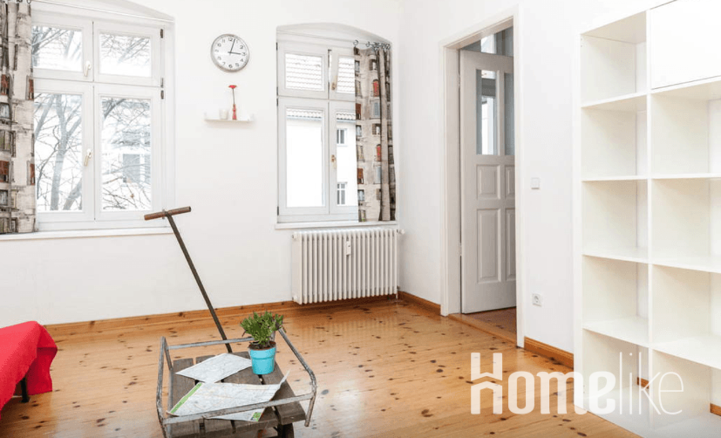 image 3 furnished 1 bedroom Apartment for rent in Friedrichshain, Friedrichshain-Kreuzberg