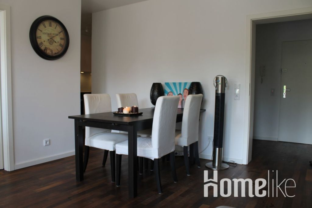 image 8 furnished 1 bedroom Apartment for rent in Barmbek South, Nord