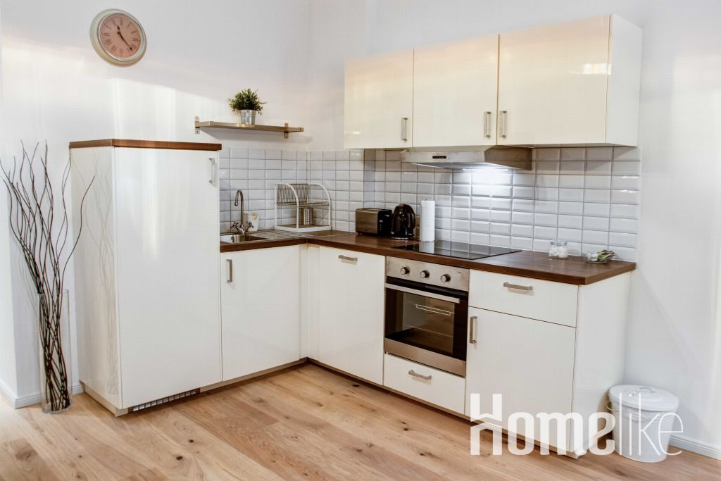 image 4 furnished 1 bedroom Apartment for rent in Alt-Treptow, Treptow-Kopenick