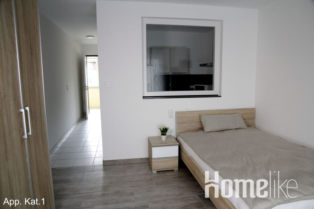 image 5 furnished 1 bedroom Apartment for rent in Wurselen, Aachen