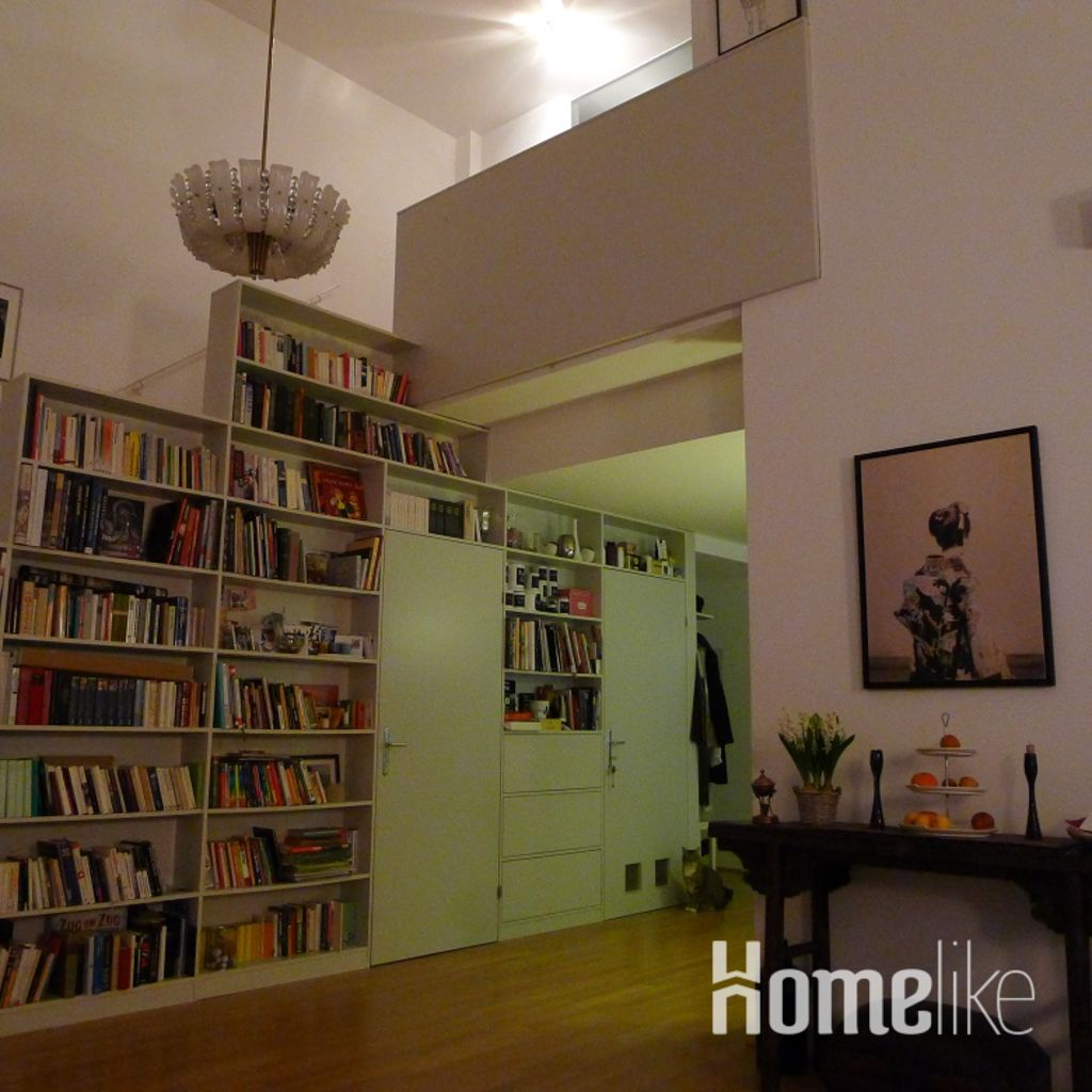 image 1 furnished 1 bedroom Apartment for rent in Meidling, Vienna