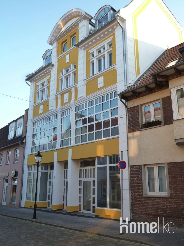 image 8 furnished 2 bedroom Apartment for rent in Barth, Nordvorpommern