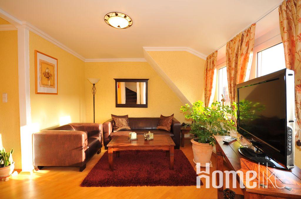 image 3 furnished 2 bedroom Apartment for rent in Bremem, Bremem