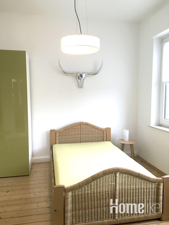 image 9 furnished 2 bedroom Apartment for rent in Bielefeld-Mitte, Bielefeld