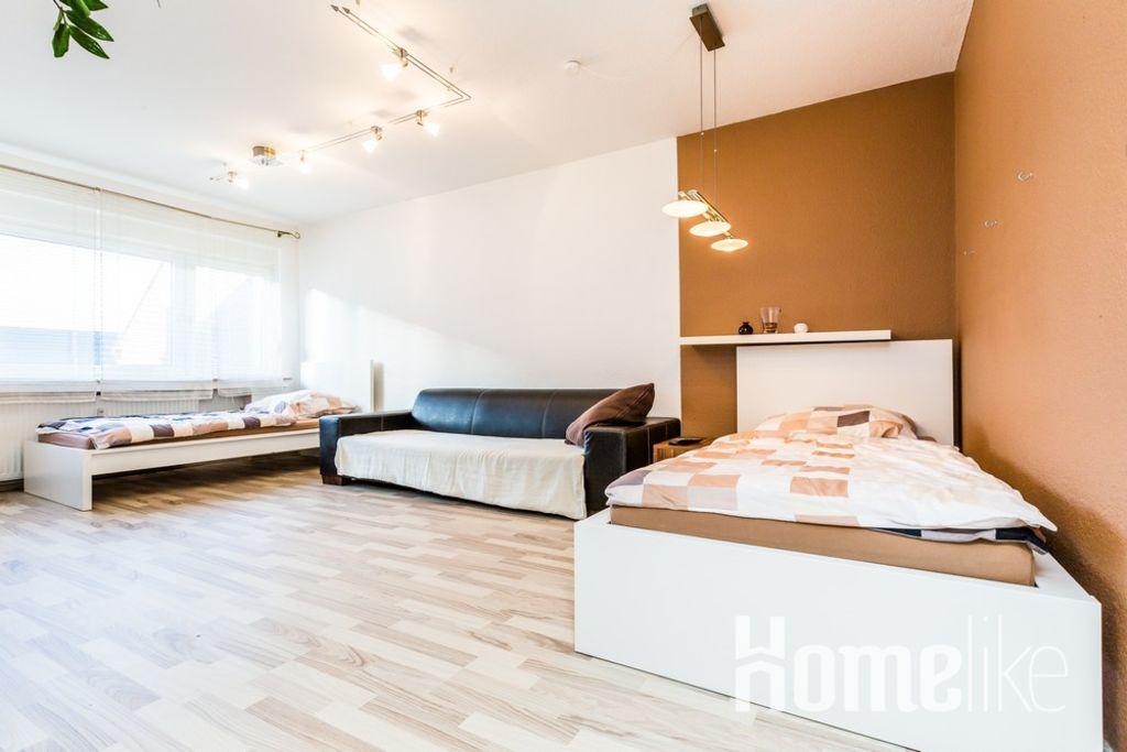 image 2 furnished 3 bedroom Apartment for rent in Leverkusen, Leverkusen