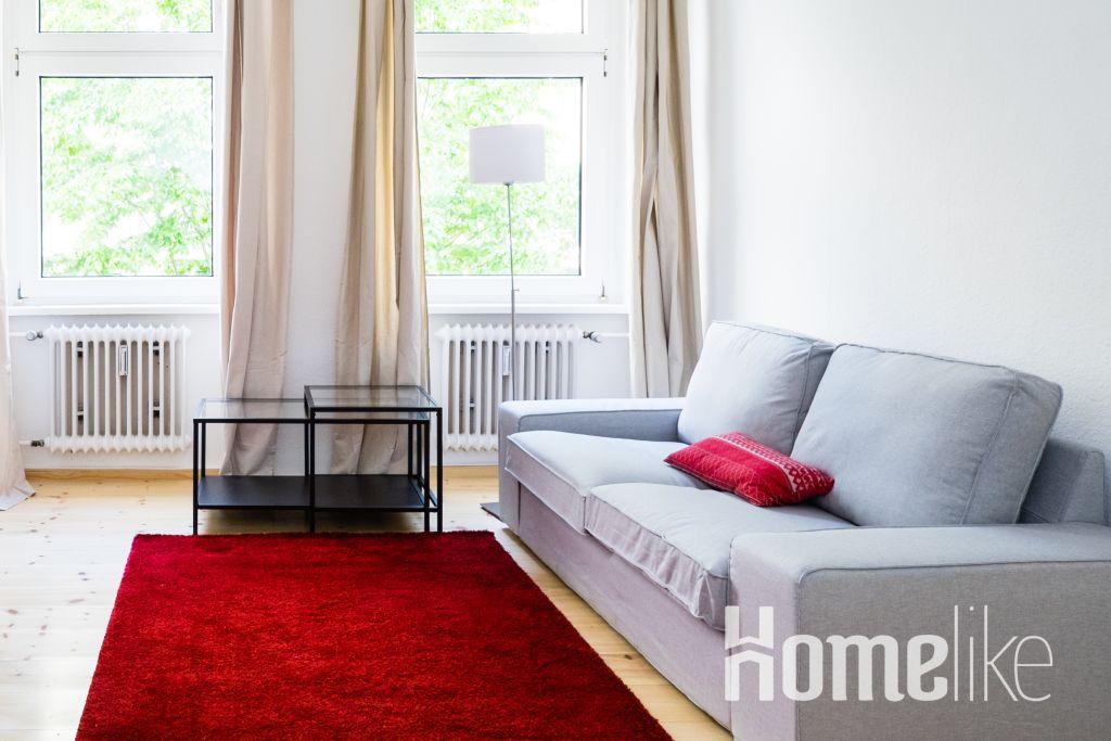 image 2 furnished 1 bedroom Apartment for rent in Neukolln, Neukolln