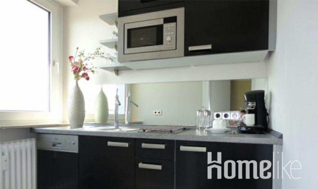 image 1 furnished 1 bedroom Apartment for rent in Kelkheim, Main-Taunus-Kreis