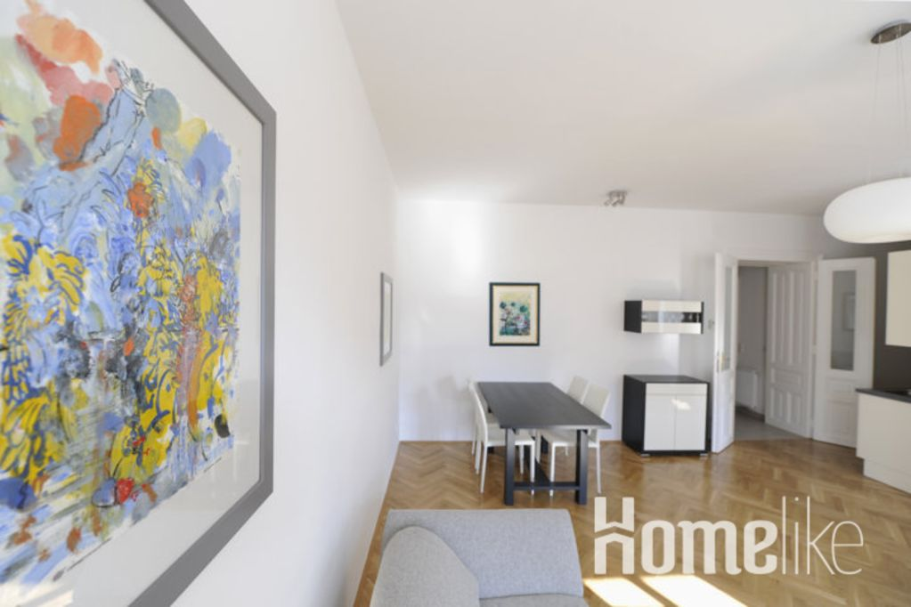 image 7 furnished 1 bedroom Apartment for rent in Landstrabe, Vienna