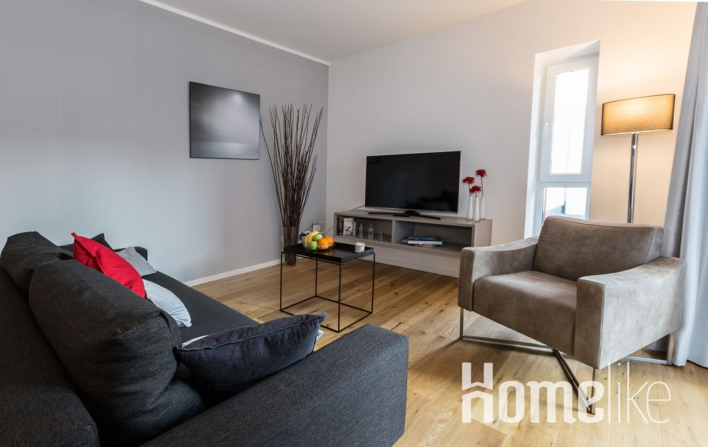image 3 furnished 2 bedroom Apartment for rent in City Center, Dusseldorf