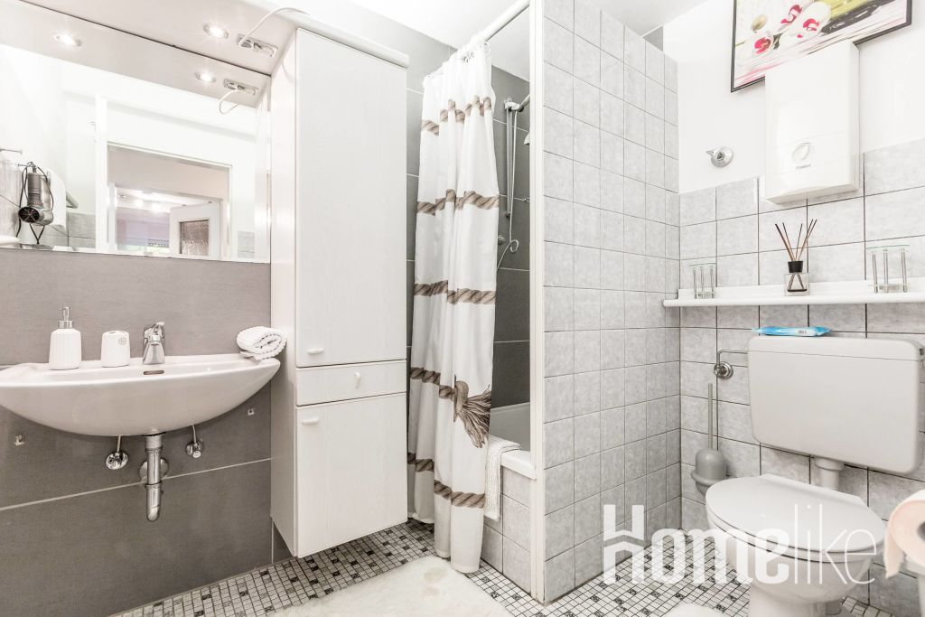 image 9 furnished 1 bedroom Apartment for rent in Neuss, Rhein-Kreis Neuss