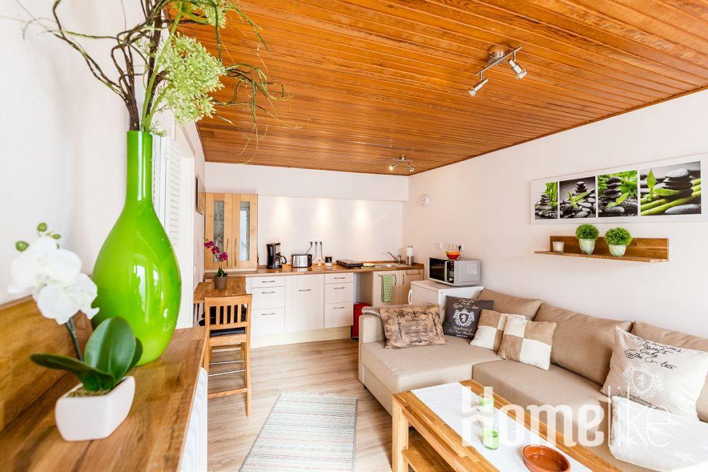 image 3 furnished 1 bedroom Apartment for rent in Meerbusch, Rhein-Kreis Neuss