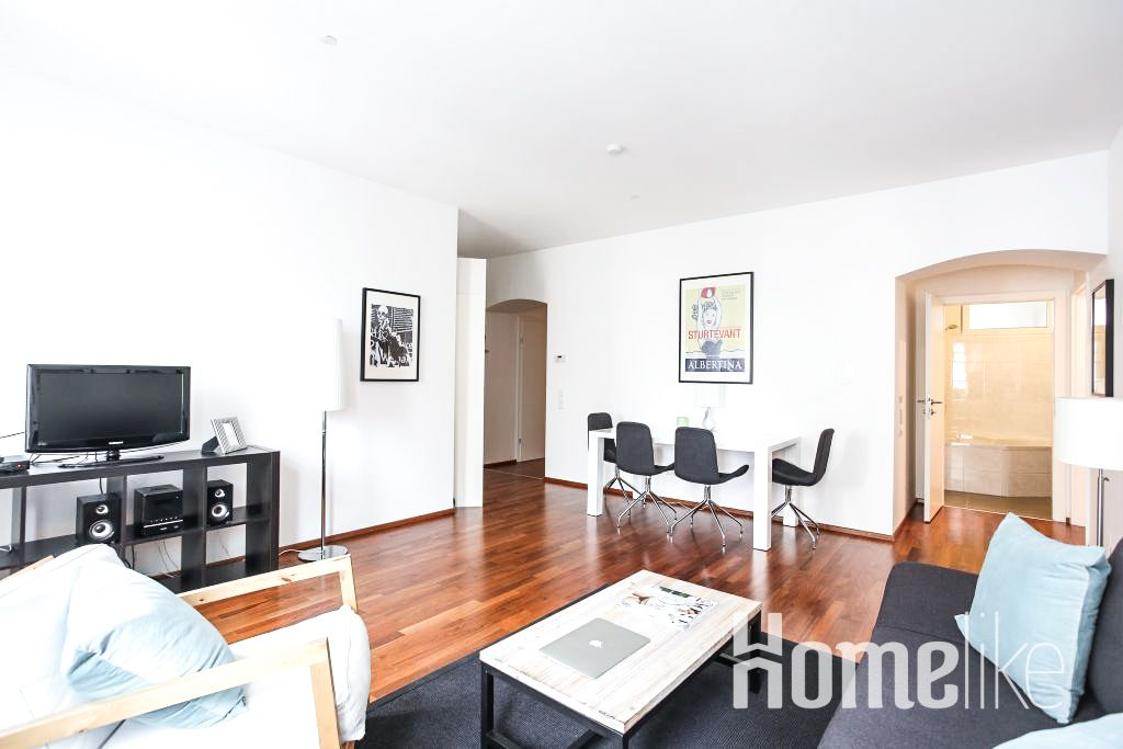 image 8 furnished 2 bedroom Apartment for rent in Mariahilf, Vienna