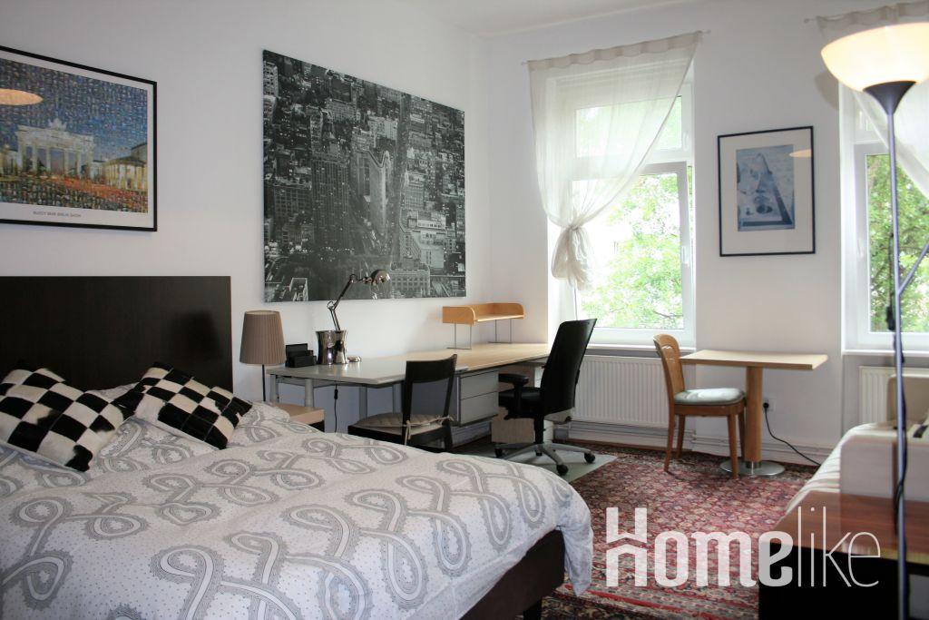 image 7 furnished 4 bedroom Apartment for rent in Schoneberg, Tempelhof-Schoneberg