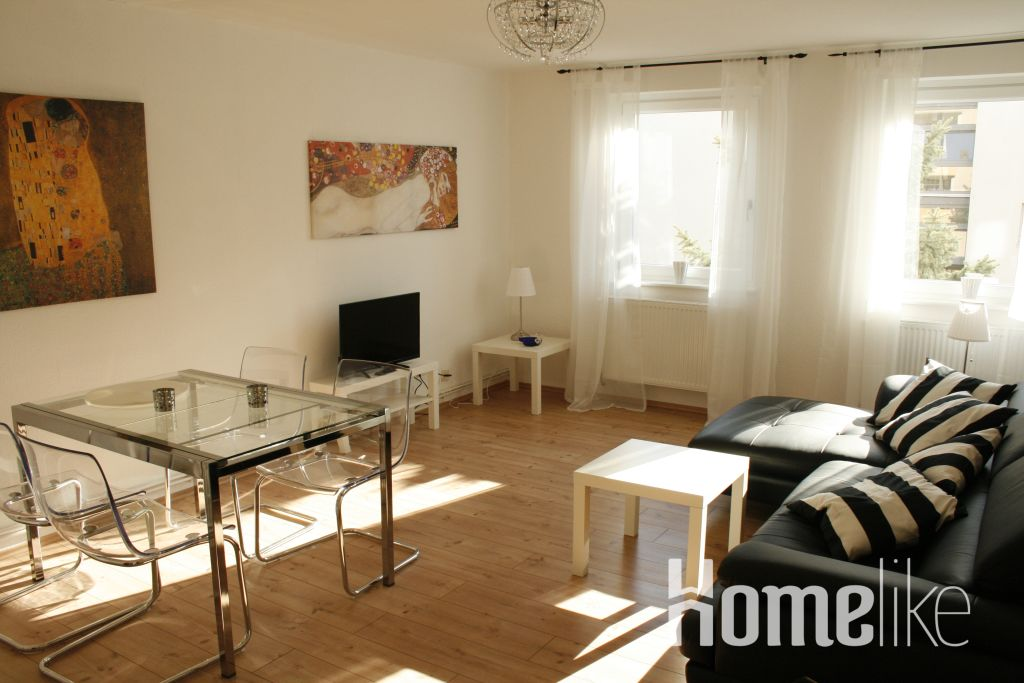 image 1 furnished 1 bedroom Apartment for rent in Dietzenbach, Offenbach