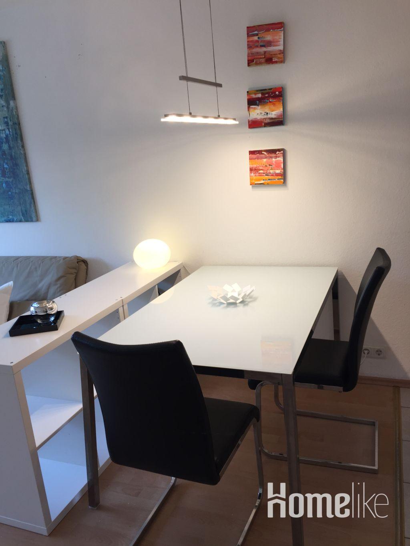 image 1 furnished 1 bedroom Apartment for rent in Wiesbaden, Wiesbaden