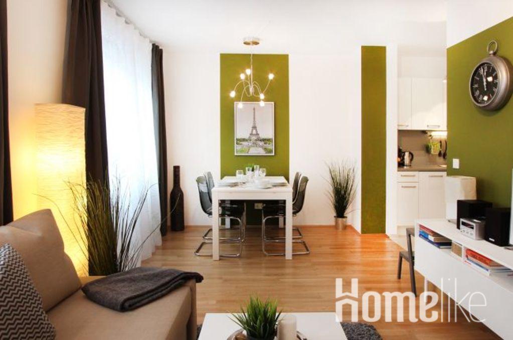 image 3 furnished 1 bedroom Apartment for rent in Brigittenau, Vienna
