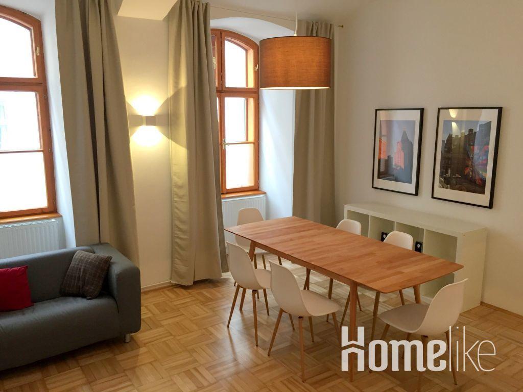 image 1 furnished 2 bedroom Apartment for rent in Josefstadt, Vienna