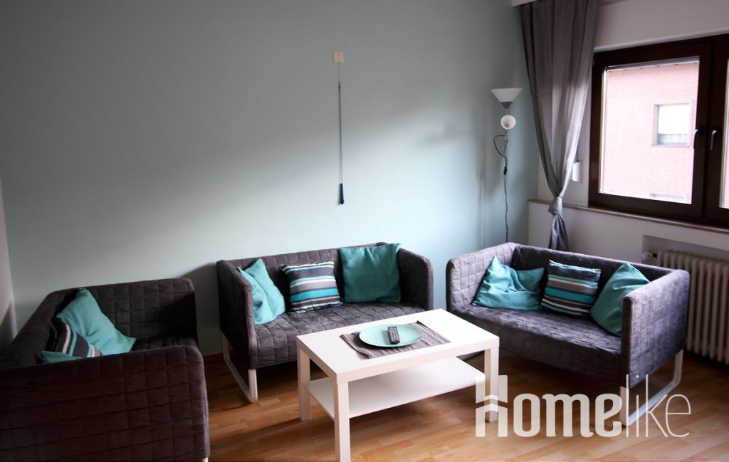 image 1 furnished 4 bedroom Apartment for rent in Nideggen, Duren