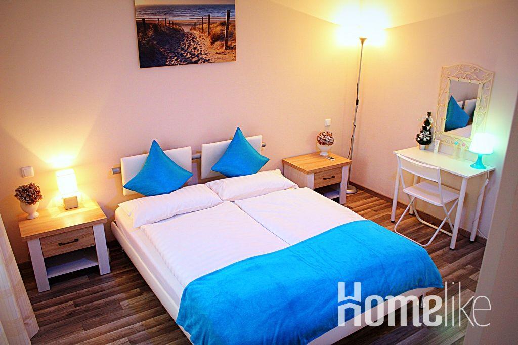 image 3 furnished 1 bedroom Apartment for rent in Neuburg-Schrobenhausen, Bavaria (Munich)