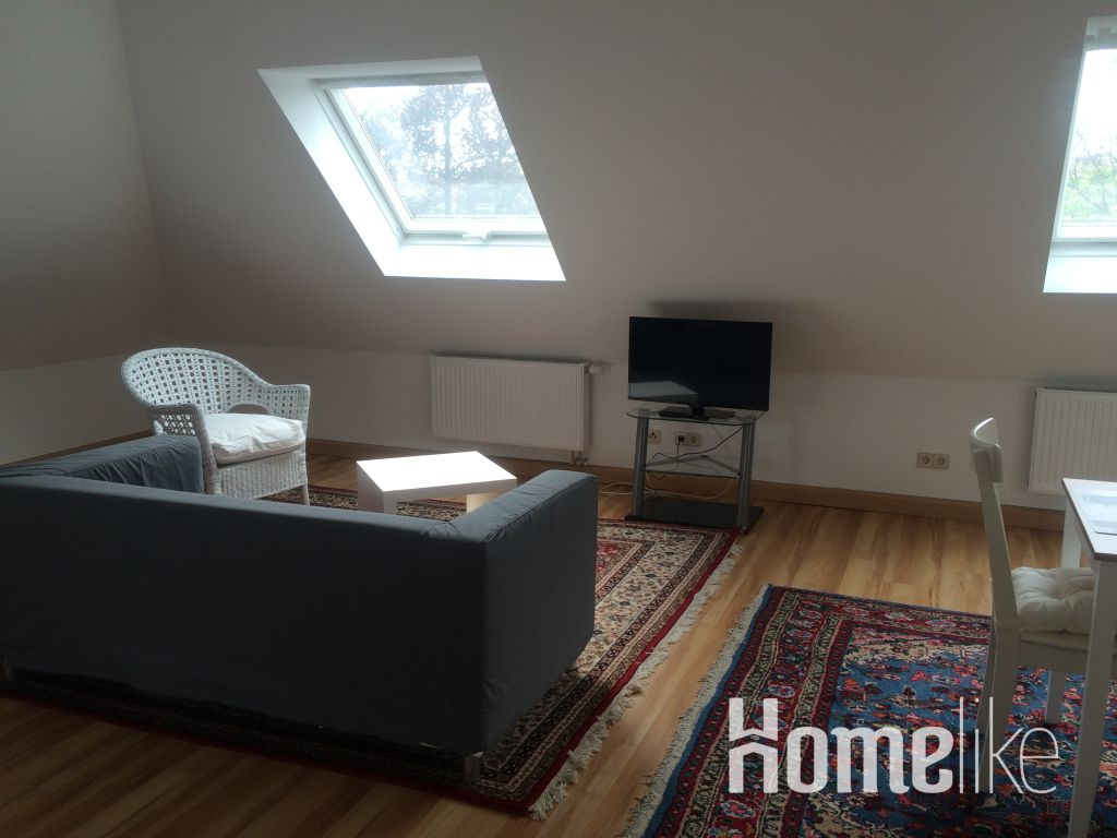 image 9 furnished 1 bedroom Apartment for rent in Mannheim, Baden-Wurttemberg
