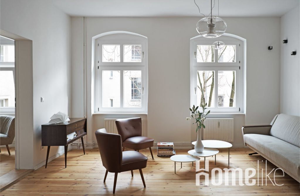 image 2 furnished 2 bedroom Apartment for rent in Prenzlauer Berg, Pankow
