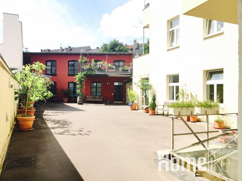 image 2 furnished 1 bedroom Apartment for rent in Golzheim, Dusseldorf