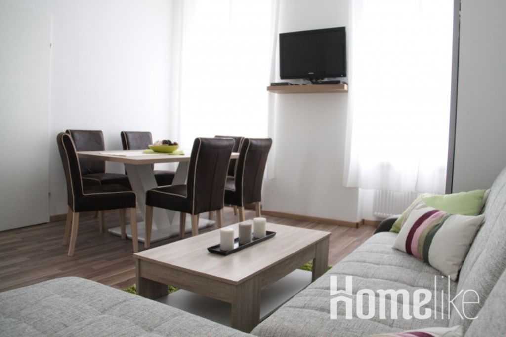 image 1 furnished 2 bedroom Apartment for rent in Favoriten, Vienna