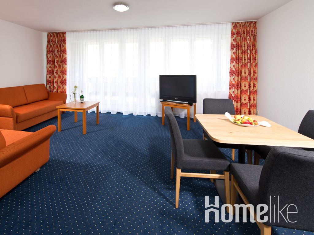 image 4 furnished 1 bedroom Apartment for rent in Dresden, Dresden