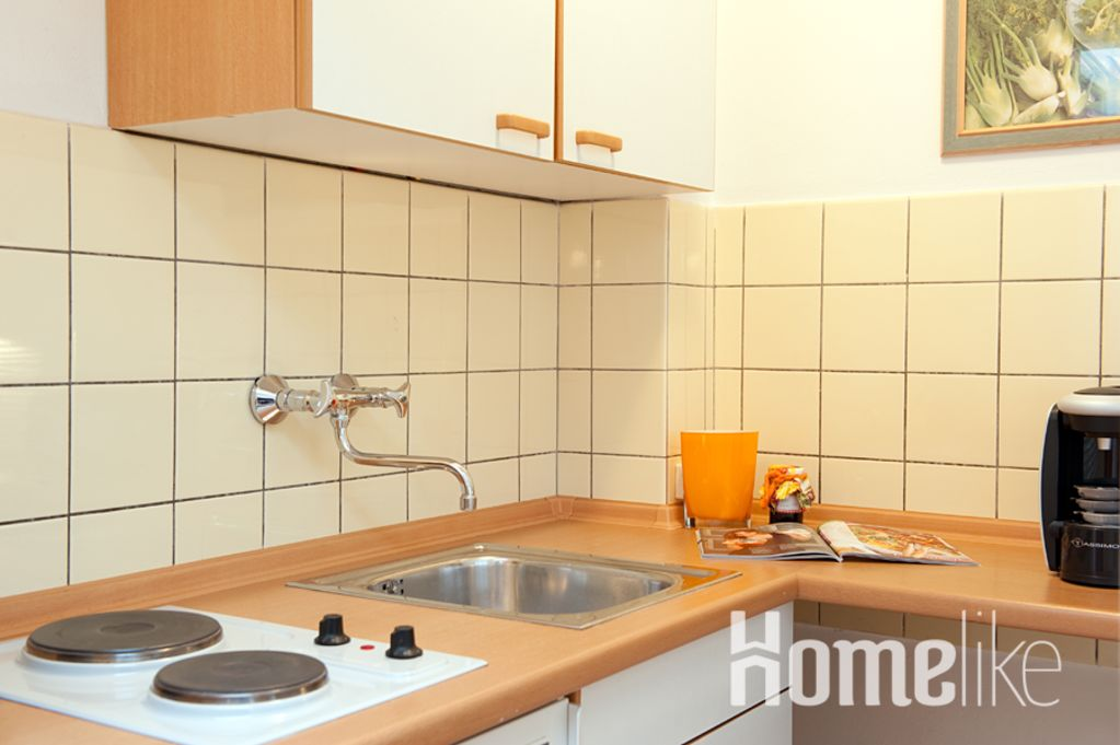 image 8 furnished 1 bedroom Apartment for rent in Bremenhaven, Bremem
