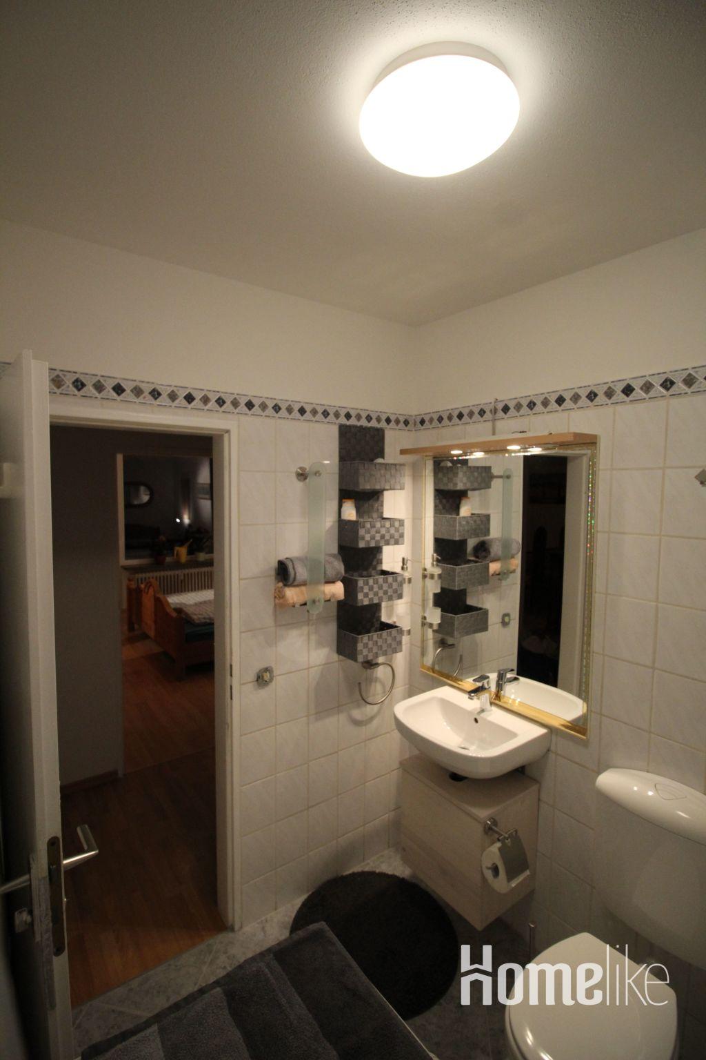 image 4 furnished 1 bedroom Apartment for rent in Konigstein Im Taunus, Hochtaunuskreis