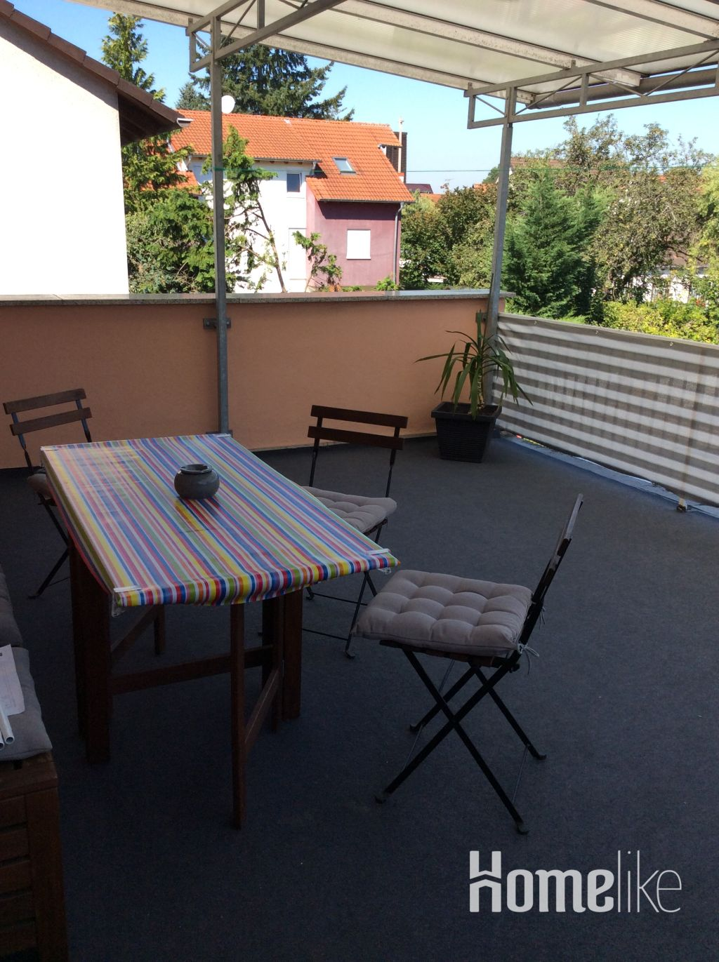 image 4 furnished 1 bedroom Apartment for rent in Morfelden-Walldorf, Grob-Gerau
