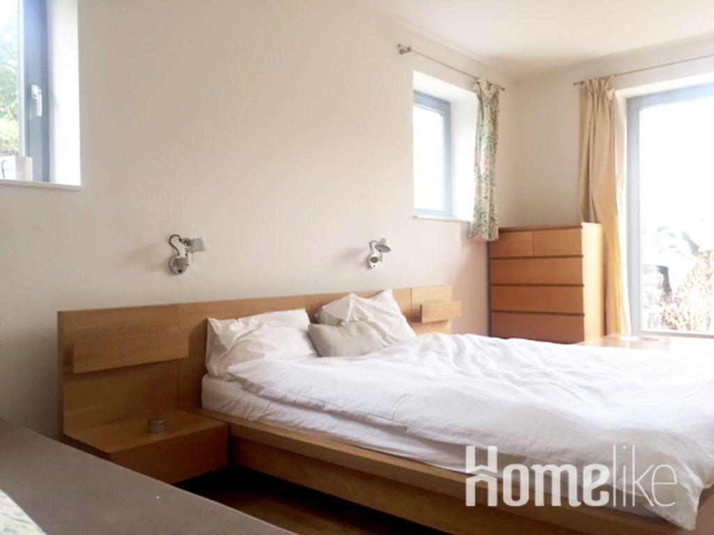 image 4 furnished 1 bedroom Apartment for rent in Othmarschen, Altona
