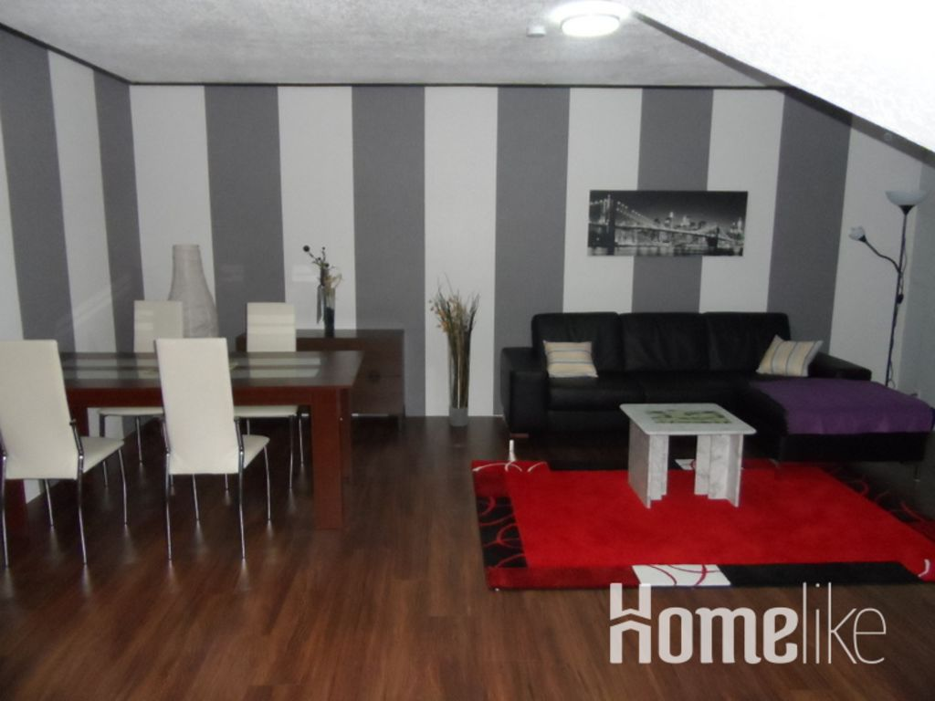 image 1 furnished 1 bedroom Apartment for rent in Gifhorn, Gifhorn