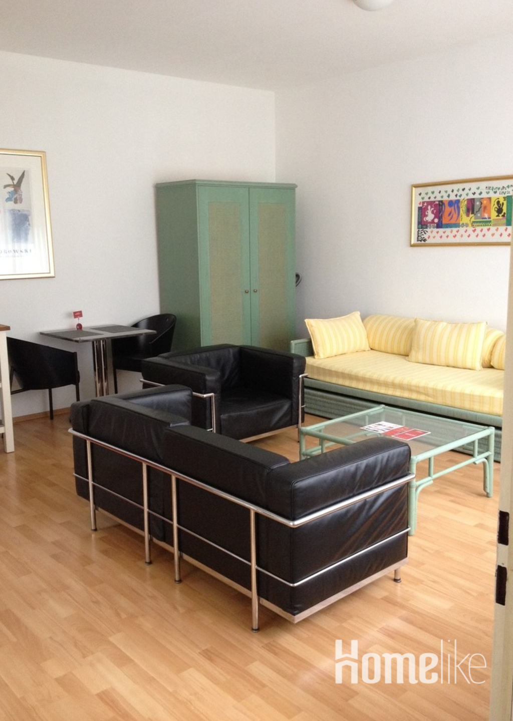 image 6 furnished 1 bedroom Apartment for rent in Spandau, Spandau