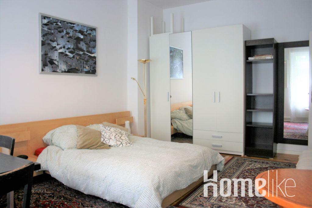 image 3 furnished 4 bedroom Apartment for rent in Schoneberg, Tempelhof-Schoneberg