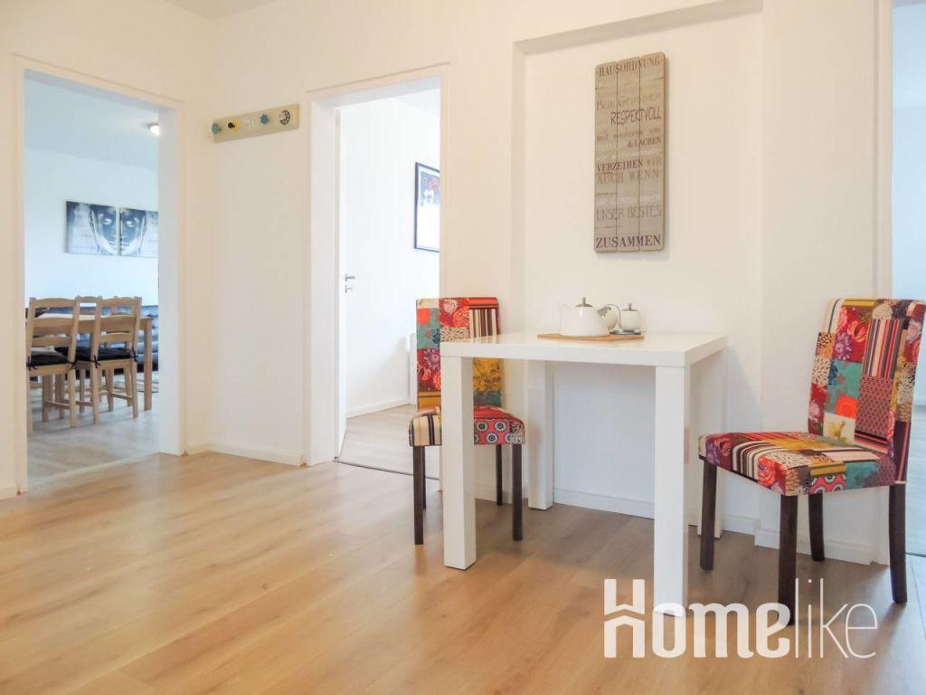 image 4 furnished 3 bedroom Apartment for rent in Bruchkobel, Main-Kinzig-Kreis