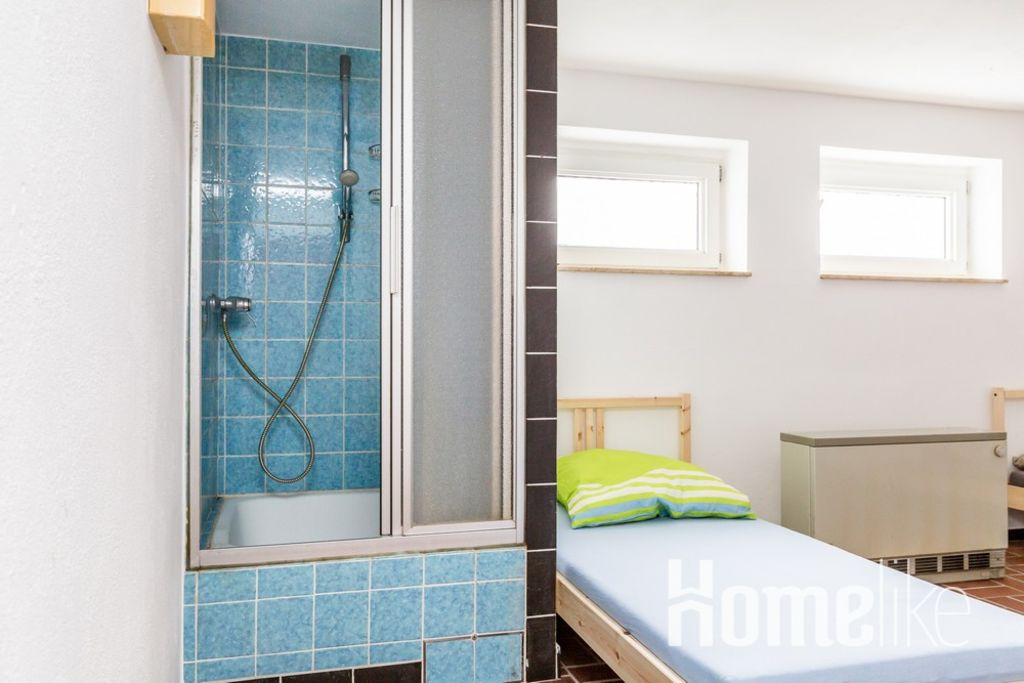 image 5 furnished 4 bedroom Apartment for rent in Hurth, Rhein-Erft-Kreis