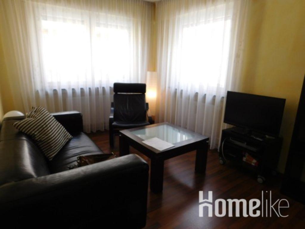 image 4 furnished 1 bedroom Apartment for rent in Stuttgart, Baden-Wurttemberg