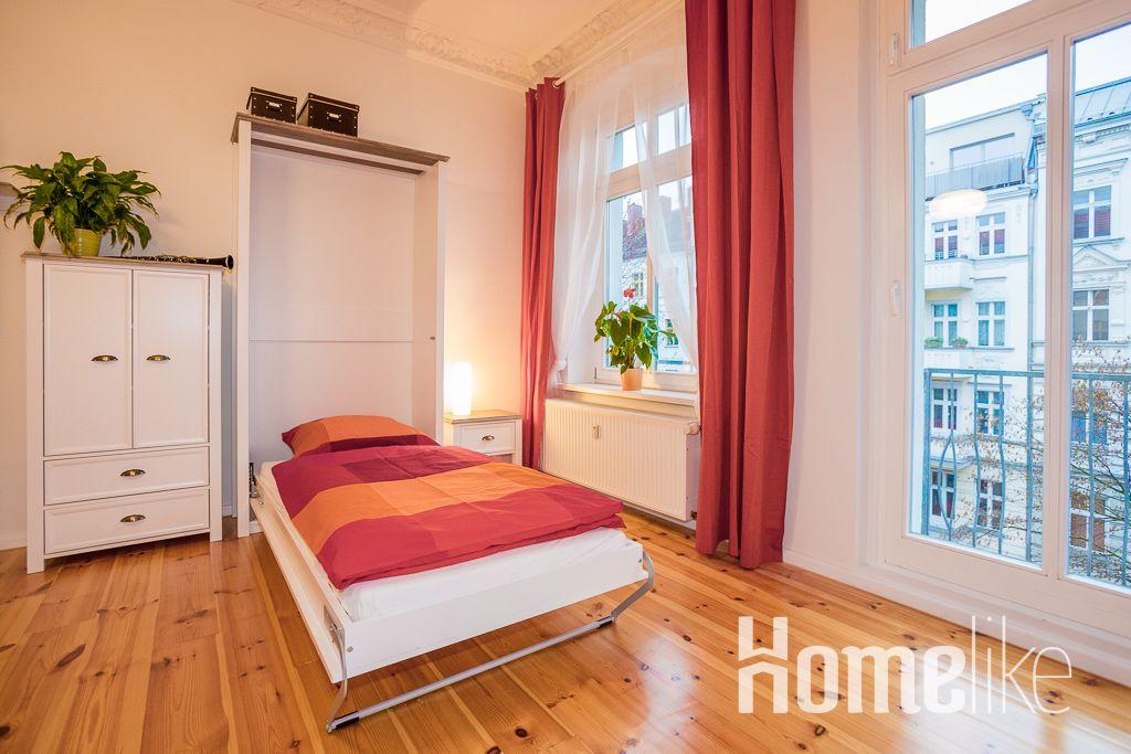 image 10 furnished 1 bedroom Apartment for rent in Friedrichshain, Friedrichshain-Kreuzberg