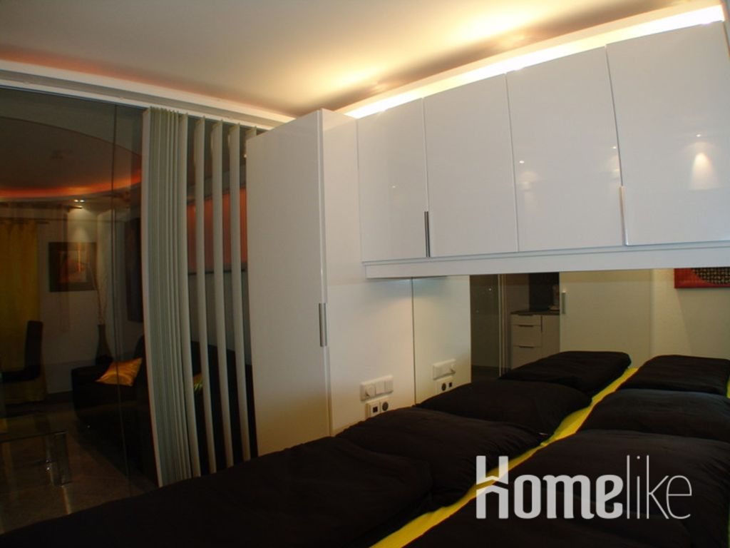 image 3 furnished 1 bedroom Apartment for rent in Mainz, Mainz