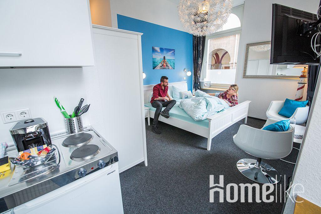 image 3 furnished 1 bedroom Apartment for rent in Koblenz, Koblenz